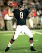 Rex Grossman Chicago Bears 8X10 Photo