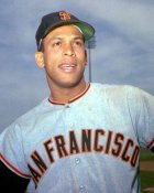 Orlando Cepeda San Francisco Giants 8X10 Photo