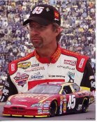 Kyle Petty 2006 Composite 8X10 Photo LIMITED STOCK