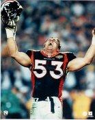 Bill Romanowski Denver Broncos 8X10 Photo - Limited Stock  NO HOLOGRAM