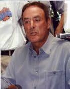 Al Michaels Sportscaster 8X10 Photo