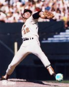 Jim Palmer  Baltimore Orioles 8X10 Photo