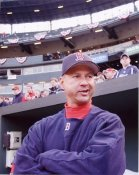 Terry Francona Boston Red Sox 8x10 Photo