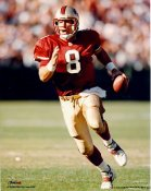 Steve Young San Francisco 49ers 8X10 Photo