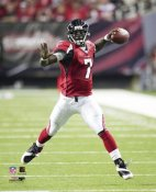 Michael Vick Atlanta Falcons LIMITED STOCK 8X10 Photo