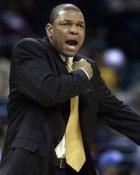 Doc Rivers Coach Boston Celtics 8X10 Photo LIMITED STOCK