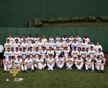 All-Star 2006 LIMITED STOCK National League Team Photos 8X10 Photo