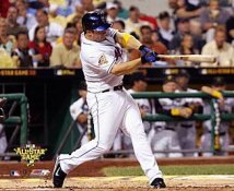 David Wright 2006 All-Star Game HR LIMITED STOCK  NY Mets 8X10 Photo