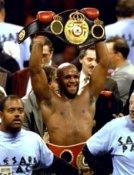 Michael Moorer SUPER SALE Minor Crease Boxing 8x10 Photo