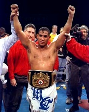 Hector Camacho Boxing 8x10 Photo