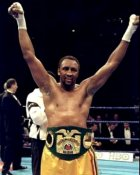 Tommy Hearns Boxing 8x10 Photo