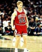 Steve Kerr Chicago Bulls 8X10 Photo LIMITED STOCK
