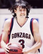 Adam Morrison Gonzaga (Bobcats Draft Pick) 8X10 Photo LIMITED STOCK
