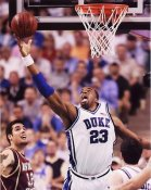 Shelden Williams Duke 8X10 Photo LIMITED STOCK