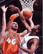 James Augustine Illinois (Magic Draft Pick) 8X10 Photo LIMITED STOCK