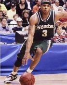 Shannon Brown Michigan State (Cavs Draft Pick) 8X10 Photo LIMITED STOCK