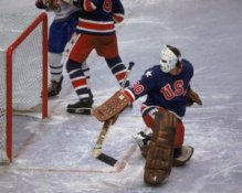 Jim Craig NHL Olympic 8x10 Photo