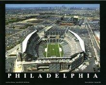 A1 Lincoln Financial Field Aerial Philadelphia Eagles 8x10 Photo