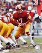 Joe Theismann LIMITED STOCK Washington Redskins 8x10 Photo