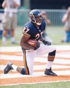 Rahib Abdullah Chicago Bears 8X10 Photo