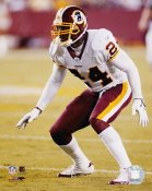 Shawn Springs Washington Redskins 8x10 Photo