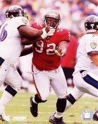 Anthony McFarland Tampa Bay Bucs 8x10 Photo  LIMITED STOCK