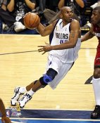 Jerry Stackhouse LIMITED STOCK Finals Game 1 2006 8X10 Photo