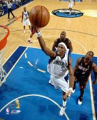 Josh Howard 2006 Finals Game 2 8X10 Photo LIMITED STOCK