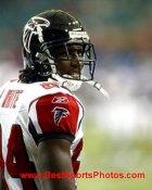 Roddy White Atlanta Falcons 8X10 Photo