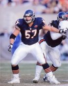 Olin Kreutz Chicago Bears 8X10 Photo