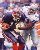 Al Singleton Dallas Cowboys 8X10 Photo