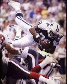 Tyson Thompson Dallas Cowboys 8X10 Photo