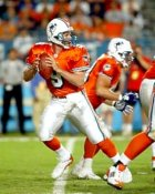 Jay Fiedler Miami Dolphins 8X10 Photo