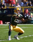 Marques Anderson Green Bay Packers 8X10 Photo