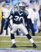 Mike Minter Carolina Panthers 8X10 Photo
