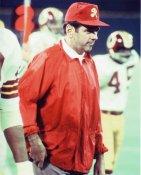 George Allen Washington Redskins 8x10 Photo