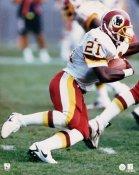 Terry Allen Washington Redskins 8x10 Photo