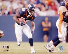 Mike Anderson Denver Broncos LIMITED STOCK 8X10 Photo