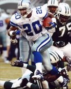 Richie Anderson Dallas Cowboys 8X10 Photo
