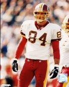 Jaime Asher Washington Redskins 8x10 Photo