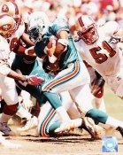 John Avery Miami Dolphins 8X10 Photo