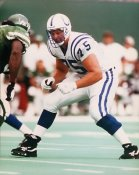 Troy Auzenne Indianapolis Colts 8X10 Photo