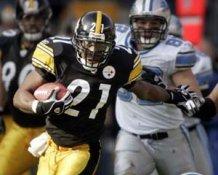 Ricardo Colclough Pittsburgh Steelers 8x10 Photo