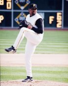 Jose Mesa Pittsburgh Pirates 8X10 Photo