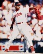 Jose Mesa Cleveland Indians 8X10 Photo