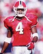 Champ Bailey Georgia Bulldogs 8X10 Photo