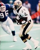 Mario Bates NO Saints 8X10 Photo
