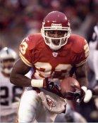 Derek Blaylock Kansas City Chiefs 8X10 Photo