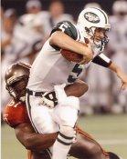 Brooks Bollinger York Jets 8X10 Photo