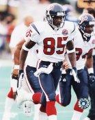 Corey Bradford Houston Texans 8X10 Photo